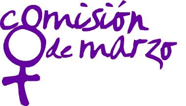 Comision 8 de Marzo